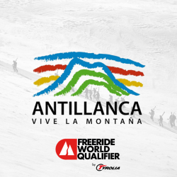 Antillanca Freeride #2 FWQ 2*