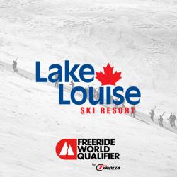 2018 Lake Louise K2 Big Mountain Challenge IFSA/FWQ 2*