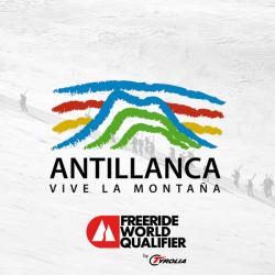 Antillanca Freeride #1 FWQ 2*