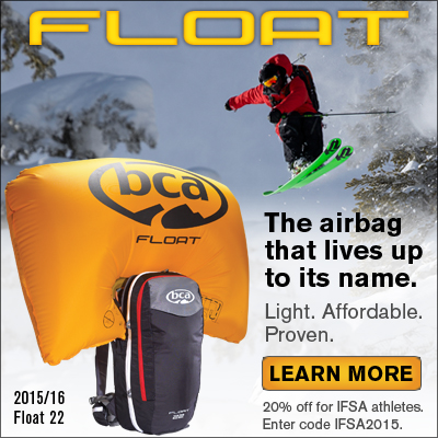 Back Country Access Float 22