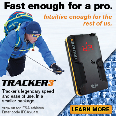 Back Country Access Tracker 3