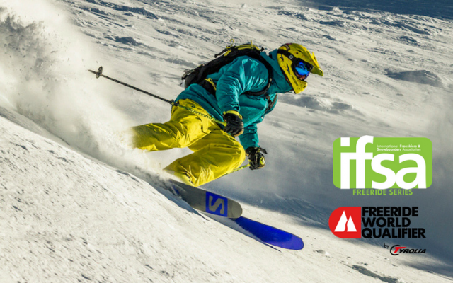 Pro Freeriders Board Election