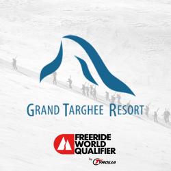 2018 Grand Targhee IFSA/FWQ 2* Collegiate