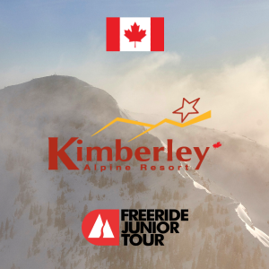 2019 Kimberley Jeep Junior Freeski IFSA Junior Regional 2* presented by Rossignol and Smith Optics
