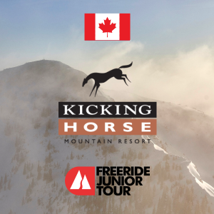 2019 Kicking Horse JEEP Junior Freeski IFSA National 3* - PRESENTED BY ROSSIGNOL & SMITH OPTICS