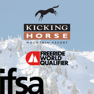 RESCHEDULED 2021 Kicking Horse IFSA FWQ 4*