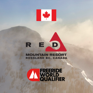 2019 RED Mountain IFSA FWQ 2*