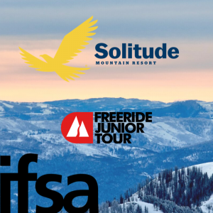 2020 Solitude IFSA Junior Regional 2*