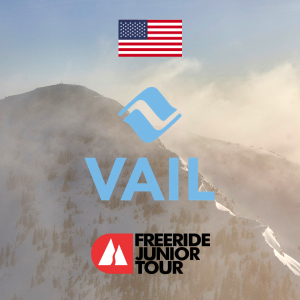 2019 Vail U12 IFSA Junior Regional 2* (U12 Only)