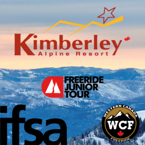 2020 Kimberley Junior Freeski IFSA Junior Regional 2* - Presented by Rossignol and Smith Optics