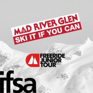 Mad River Glen Ryan Hawks Memorial IFSA Junior Regional