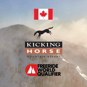 2019 Kicking Horse IFSA FWQ 4*