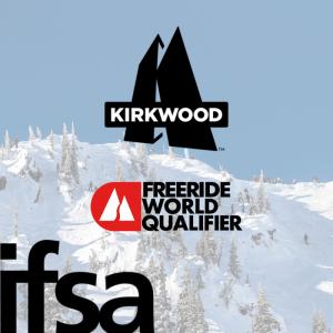 POSTPONED - 2021 Kirkwood IFSA FWQ 2* - DATES TBA