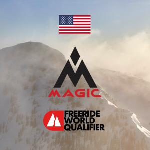 2019 Magic Mountain IFSA FWQ 2*