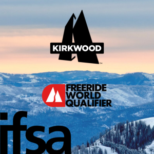 2020 Kirkwood IFSA FWQ Championship 4* - CANCELLED