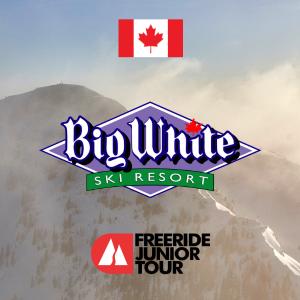 2019 Big White Freeski Biggie IFSA Junior Regional 2*