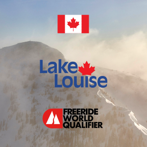 2019 Lake Louise Big Mountain Challenge IFSA FWQ 2*