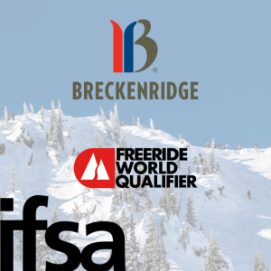NEW DATES - 2021 Breckenridge IFSA FWQ 2*