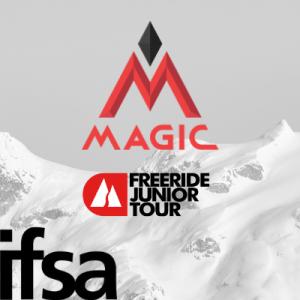 CANCELLED - 2021 Magic Mountain IFSA Junior Regional