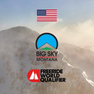 2019 Big Sky IFSA FWQ 2*