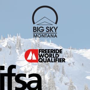 2021 Big Sky IFSA FWQ 4*