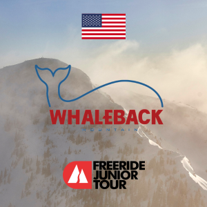 2019 Whaleback IFSA Junior Regional 2*