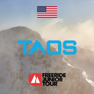 2019 Taos IFSA FWQ 2*