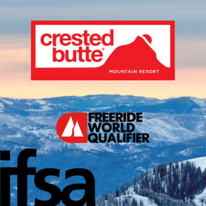RESCHEDULED - 2020 Crested Butte IFSA FWQ 4*
