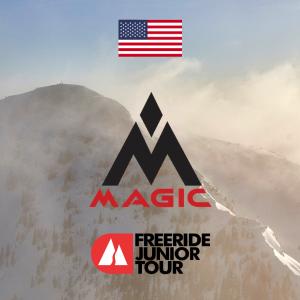 2019 Magic Mountain IFSA Junior Regional 2*