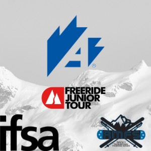 RESCHEDULED - 2021 Arapahoe Basin Vol. 2 IFSA Junior Regional 2*