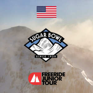 2019 TJFS Stop 1: Sugar Bowl IFSA Junior Regional 2*