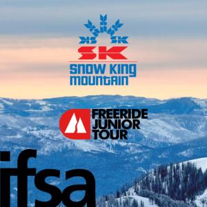 2020 Snow King IFSA Junior Regional 2*