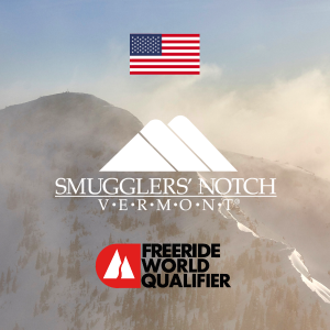 2019 Smugglers' Notch IFSA FWQ 2*