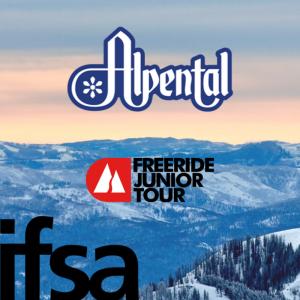 2020 Alpental IFSA U12 (U12 Only)