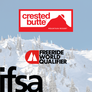 NEW DATES - 2021 Crested Butte IFSA FWQ 2*