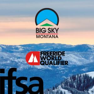 2020 Big Sky IFSA FWQ 3* - CANCELLED