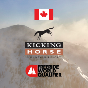 2019 Kicking Horse IFSA FWQ 2* Vol. 2