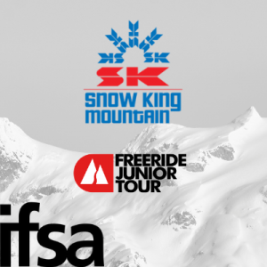 2021 Snow King IFSA Junior Regional 2*