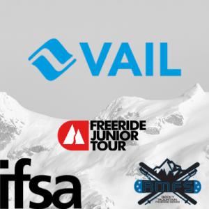 2021 Vail U12 IFSA Junior Regional - U12 Only