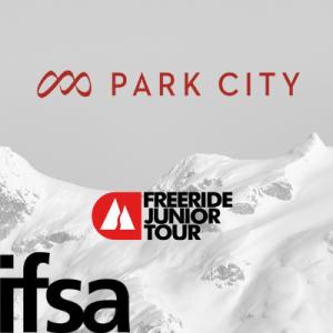 2021 Park City Vol. 2 IFSA Junior Regional 2*