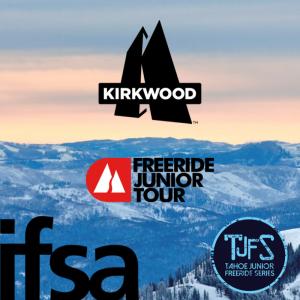 2020 TJFS Stop 2: Kirkwood IFSA Junior Regional 2*