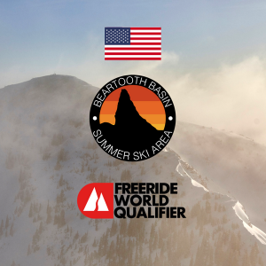 2020 Beartooth Basin IFSA FWQ 2* Summer Shredfest (June 2019)