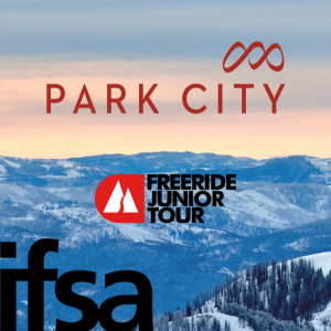 2020 Park City Vol. 2 IFSA Junior Regional 2*