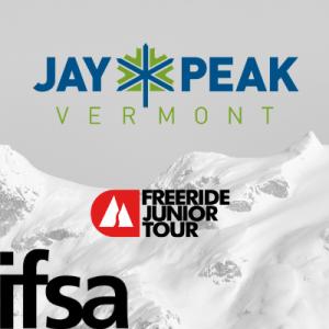 2021 Jay Peak IFSA Junior Regional 2*