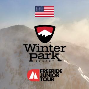 2019 Winter Park Vol. 2 IFSA Junior Regional