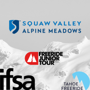 2021 TJFS Stop 3: Alpine Meadows IFSA Junior Regional 2*