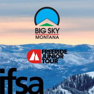 2020 Big Sky IFSA Junior National 3*