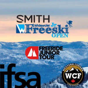 2020 Whitewater SMITH Junior Freeski IFSA Junior Regional 2*