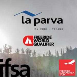 2022 La Parva IFSA FWQ 2* (August 2021)