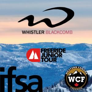 2020 Whistler IFSA Junior Regional 2*